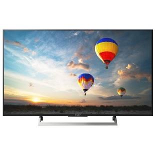 "Promotion PowerBuy SONY TV UHD LED (55"", 4K, Smart, Android) รุ่น KD-55X8000E ลดเหลือเพียง 22,990 บาท จากปกติ 30,990 บาท"