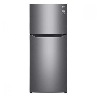 โปรโมชั่น PowerBuy LG ตู้เย็น 2 ประตู (14.2 คิว, สีเงิน) รุ่น GN-B422SQCL.ADSPLMT ลดราคาเหลือเพียง 11,998 จากปกติ 15,990