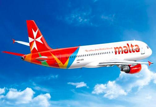 รับเงินคืนไปเลย 2% ทุกครั้งที่จองเที่ยวบิน Air Malta ผ่าน ShopBack!