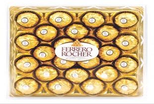 Promotion BIG C BIG CELEBRATION CHOCOLATE มอบช็อกโกแลตเป็นของขวัญในราคาพิเศษ