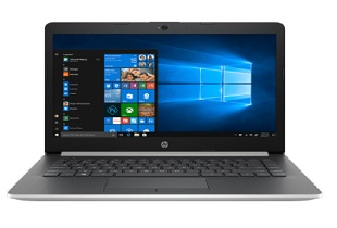 """Promotion JD Central 12.12 ซื้อ HP Notebook - 14-ck0012tx ในราคาพิเศษ เพียง 14,999 บาท  """