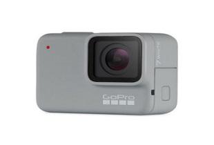 ส่วนลด เจดี เซ็นทรัล 12.12 ซื้อ GoPro Hero 7 สีขาว ในราคาเพียง 7,200 บาท เท่านั้น