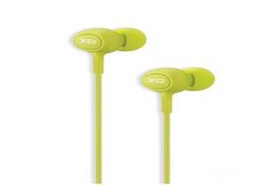 เจดี เซ็นทรัล 12.12 SALE หูฟัง XO-S6 Candy Music Earphone ลดราคา 86% เหลือเพียง 55 บาท