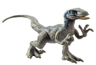 โปรโมชั่น Shopee ซื้อ ไดโนเสาร์ Velociraptor Blue Jurassic World ร้าน wangdek_officialstore รับส่วนลด 29% เหลือเพียง 417 บาท เท่านั้น