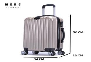 """""""Shopee Sale 12.12  กระเป๋าเดินทาง กระเป๋าเป้และอุปกรณ์เสริม ร้าน Merc Gears ลดสูงสุด 40% เริ่มต้นเพียง 139 บาท ลดเพิ่มอีก 20% เมื่อใช้โค้ด BSQUX20  วันนี้ - 15 ธ.ค.61"""""""