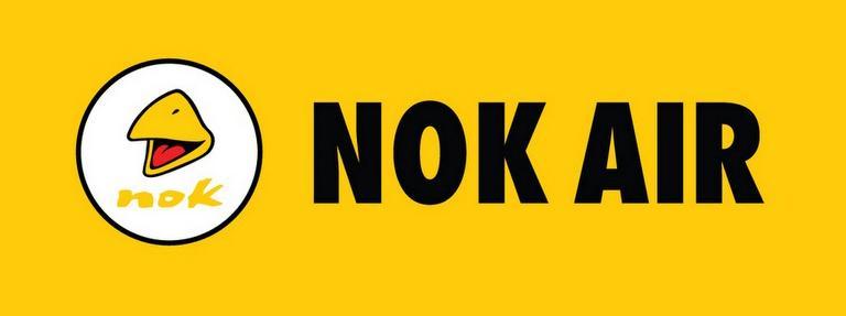 โปรโมชั่น & ส่วนลด Nok Air
